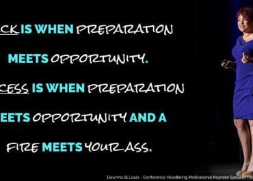 Motivation By Dawnna